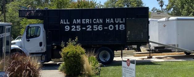 all american hauling