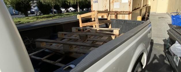 Junk Removal Alameda Ca