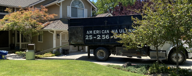 all american hauling junk removal services